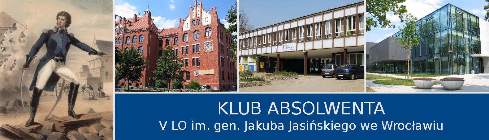 Klub Absolwenta V Liceum